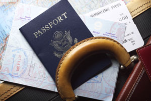 Passport Information – Important