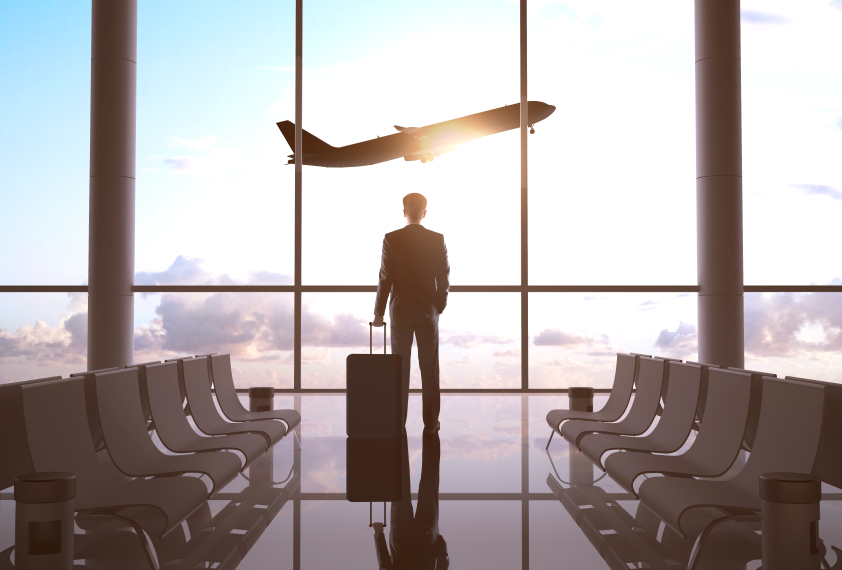 Travel Terms for the Business Traveler – Part 1