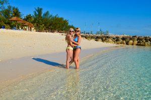Bahamas Carnival Cruise