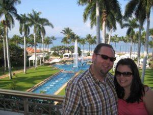 fabulous honeymoon